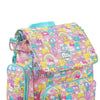 Ju-Ju-Be for Sanrio Be Sporty diaper backpack in Hello Sanrio Sweets