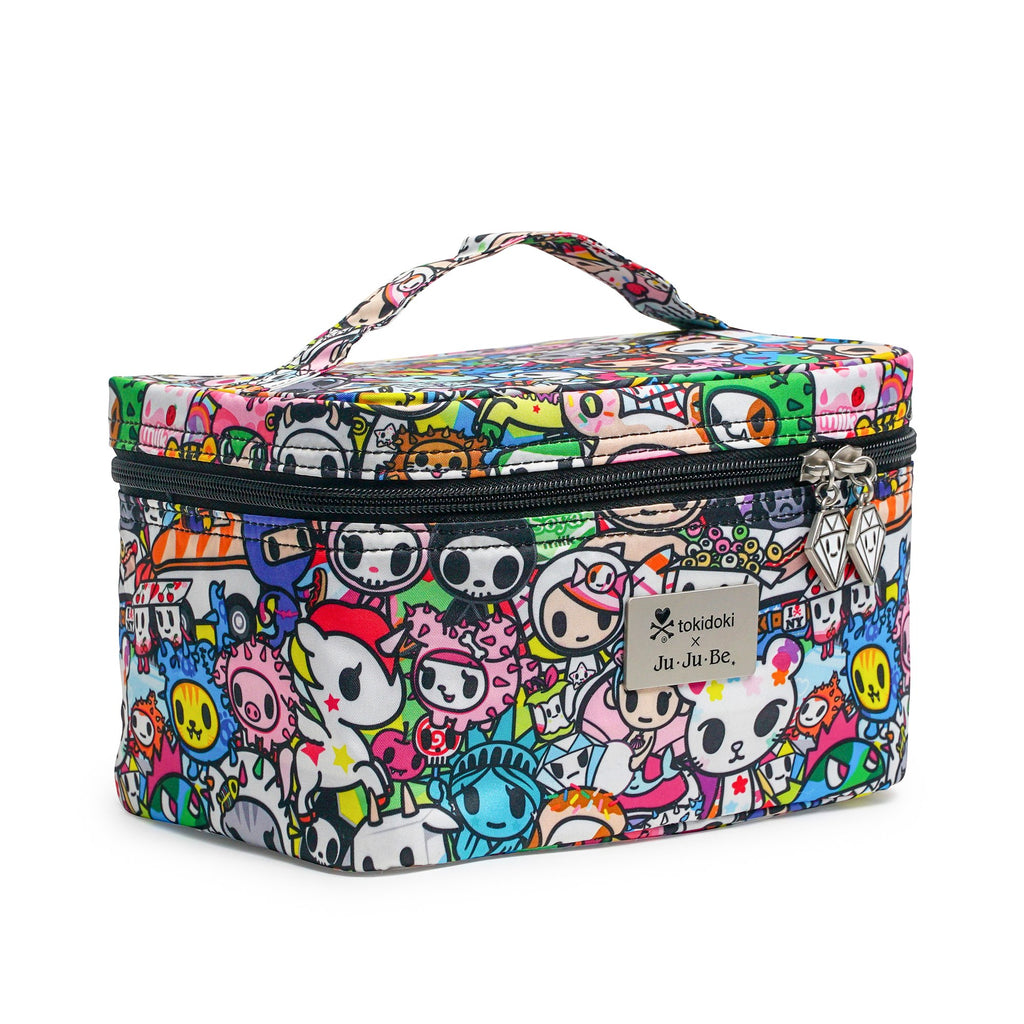 OUTLET - Ju-Ju-Be x tokidoki Be Ready in Iconic 2.0