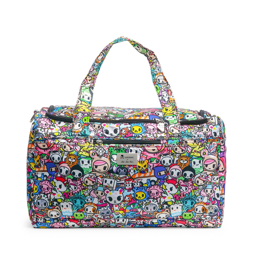 OUTLET - Ju-Ju-Be x Tokidoki Starlet bag in Iconic 2.0