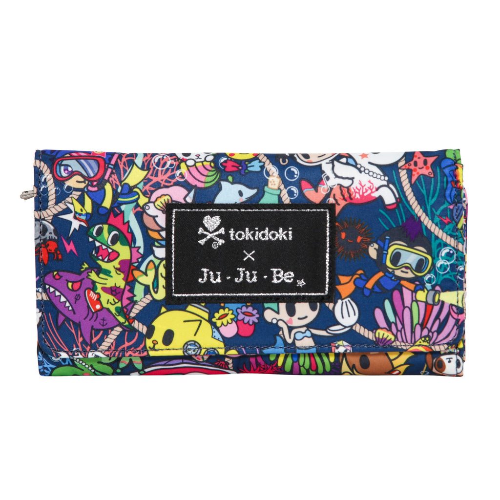 OUTLET - Ju-Ju-Be x tokidoki Be Rich in Sea Punk