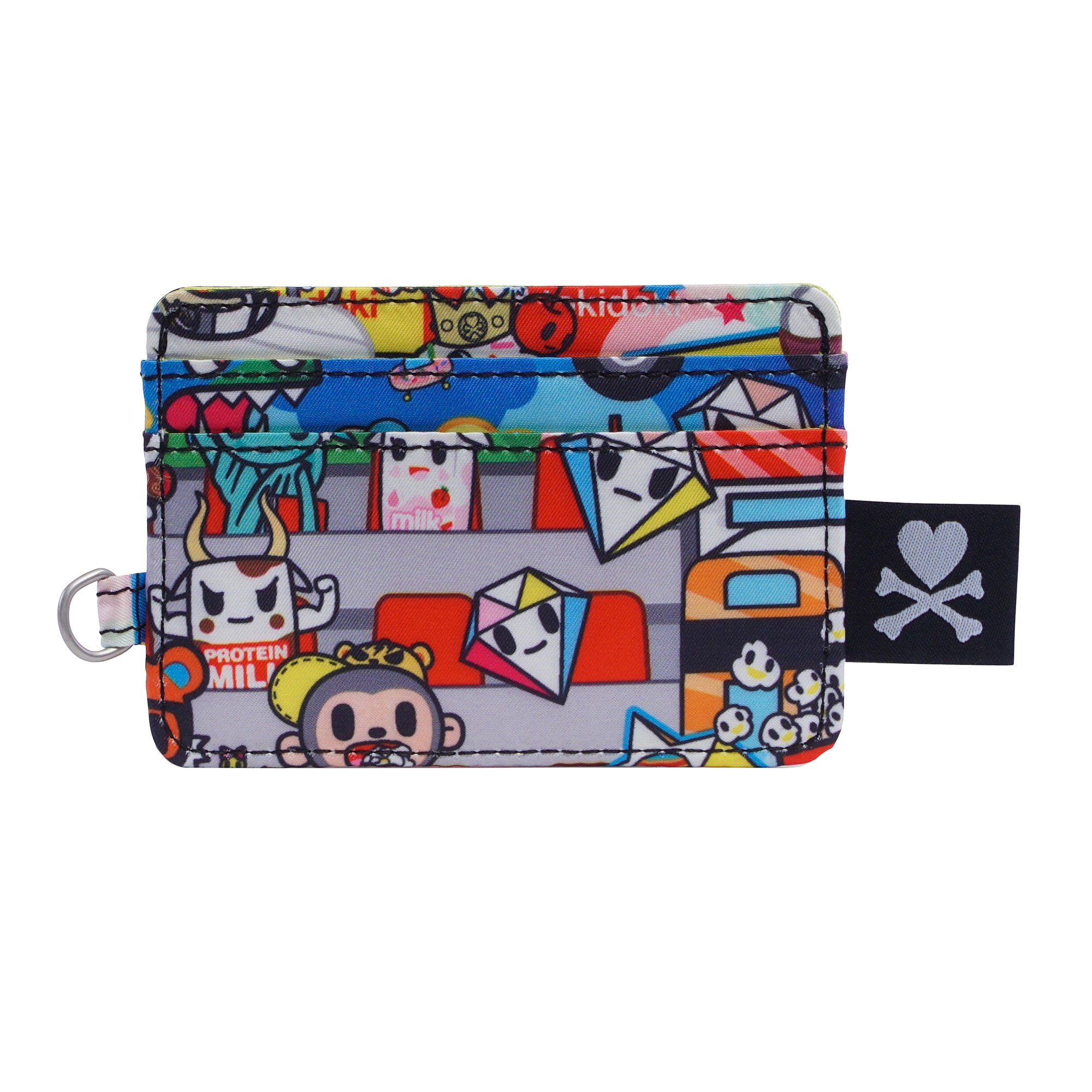 768b2a951 Ju-Ju-Be x tokidoki Be Charged in Sushi Cars * – Laura's Little Boutique  Global