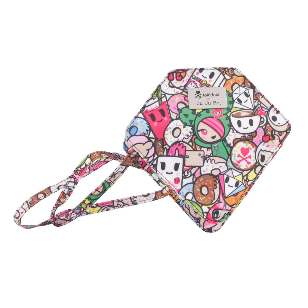 Ju-Ju-Be x Tokidoki bag GBF Girls Best Friend Tokipops *