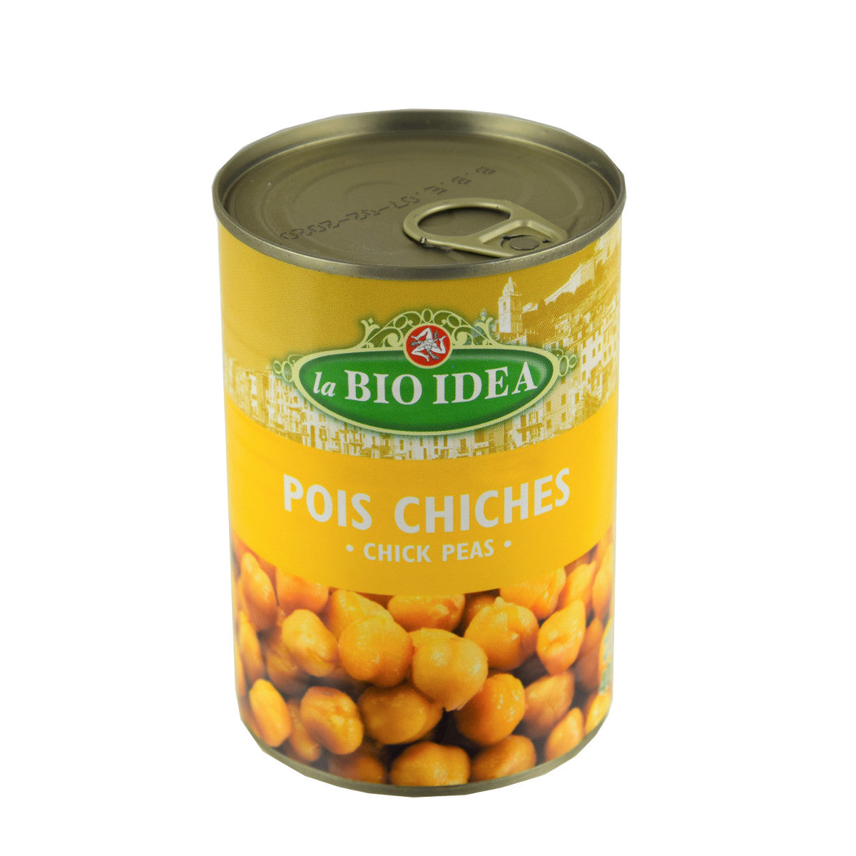 La Bio Idea Pois Chiches Bio 400g