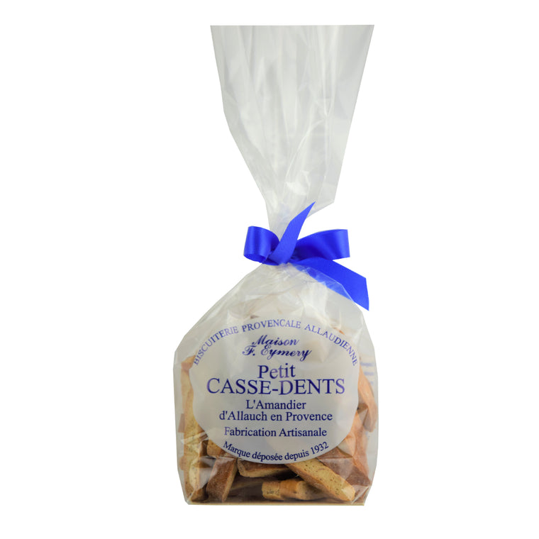 Au Moulin Bleu Petit Casse-Dents 200g