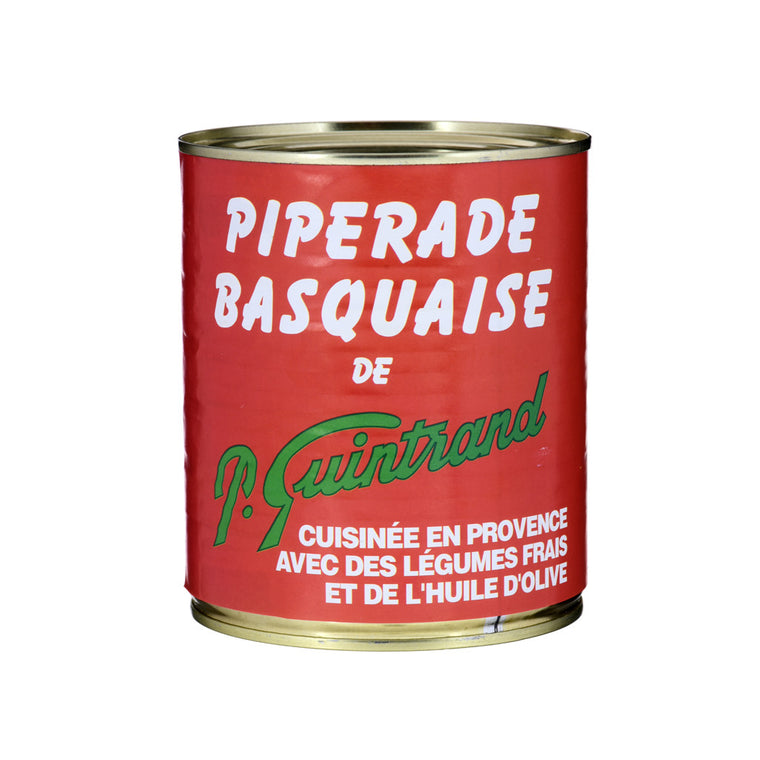 Conserves Guintrand Piperade basquaise 850 ml