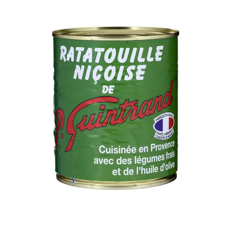 Conserves Guintrand Ratatouille niçoise 850 ml