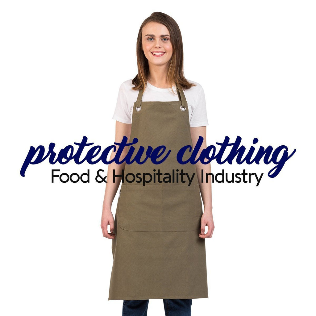 Protective Clothing in the Food & Hospitality Industry