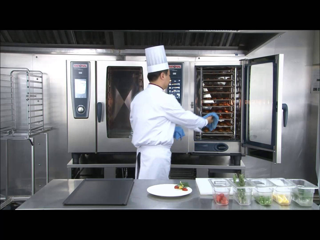Types of Combi Ovens for the Professional Kitchen