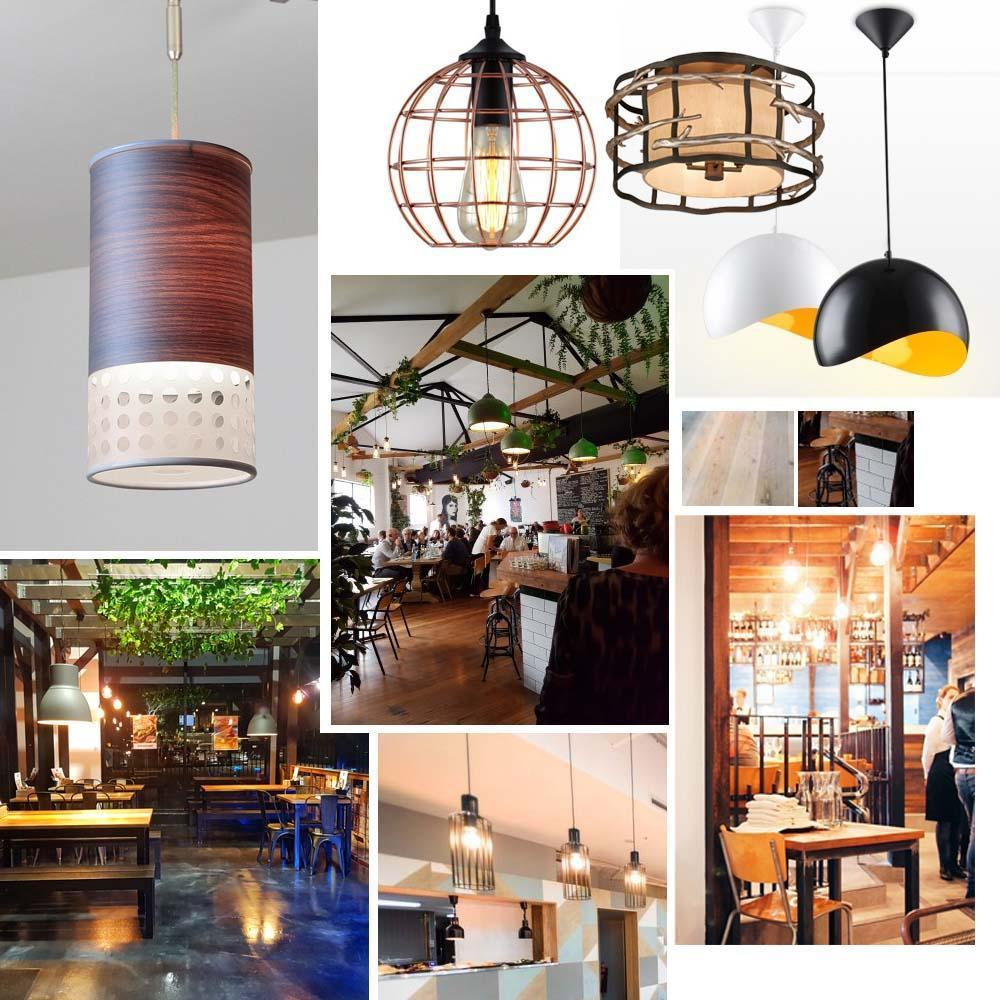 The Importance of Lighting In Your Restaurant