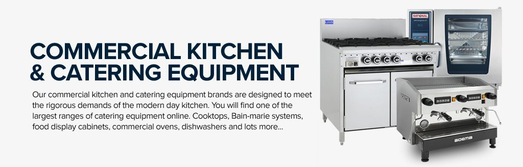 Cafe Equipment Suppliers Commercial Kitchen Equipment