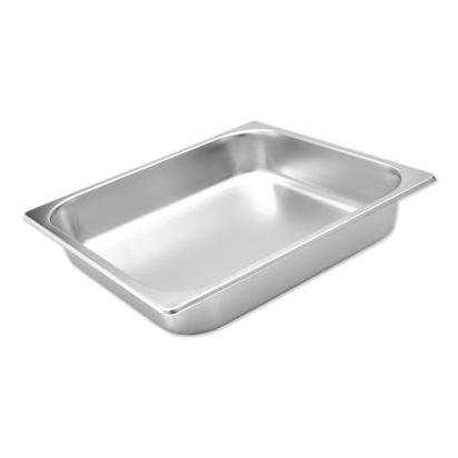 Standard Steam Pan-S/S, 2/3 Size 65mm 8723065