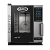 UNOX Cheftop MIND.Maps 5 Tray 1/1 GN Compact Combi Oven XECC-0513-EPR