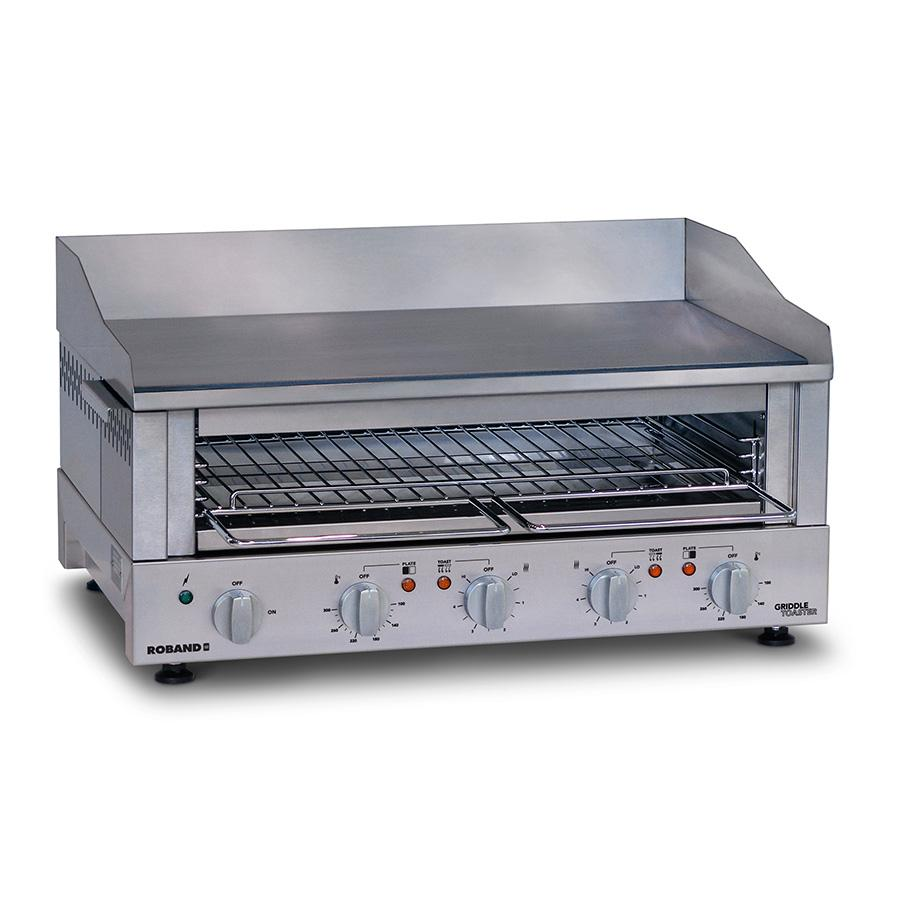 Roband Griddle Toaster Very High Production G700