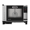 UNOX Bakertop MIND Maps 4 Tray Electric Combi Oven