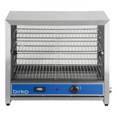Birko 50 Pie Warmer Display 1040091