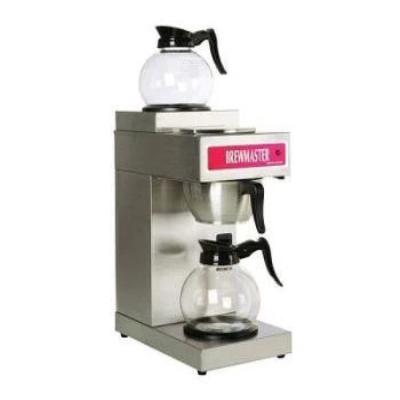 Boema Coffee Dripolator Pourover 1.7L Decanter DP3-STS