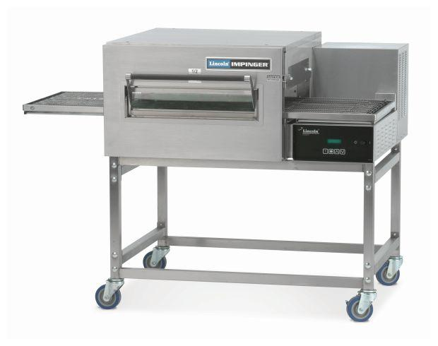 LINCOLN II Conveyor Oven 1828 Fastbake Lp 1155-LP