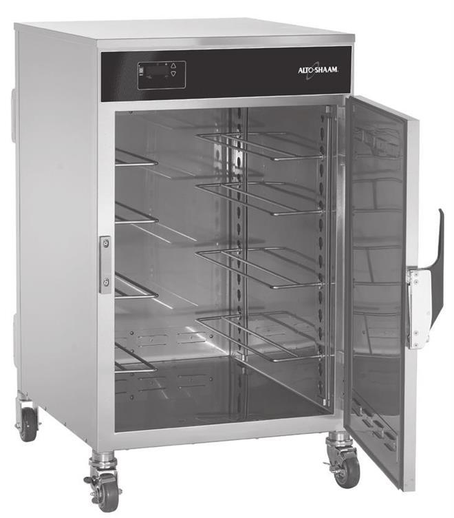 Alto-Shaam 1200-S Holding Cabinet Stainless Steel 1200S