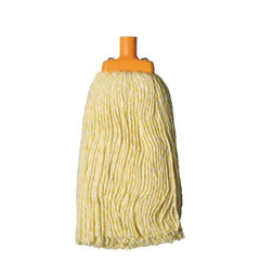 Oates Contractor Cleaning Mop Head Yellow