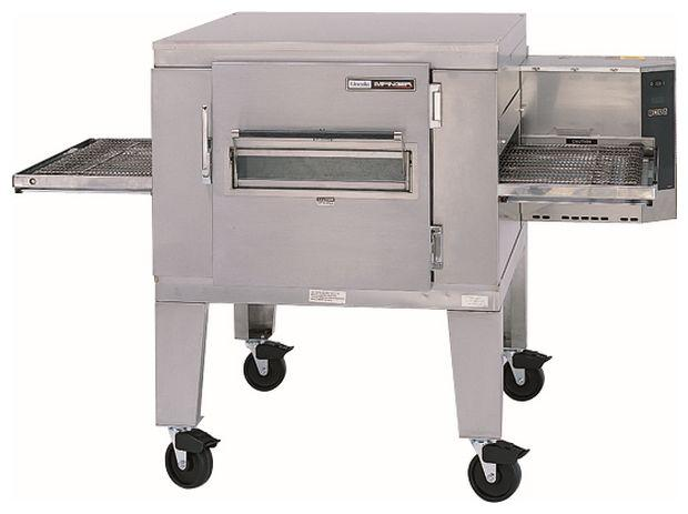 LINCOLN I Conveyor Oven 3240 Fastbake Lp Gas 1457-LP