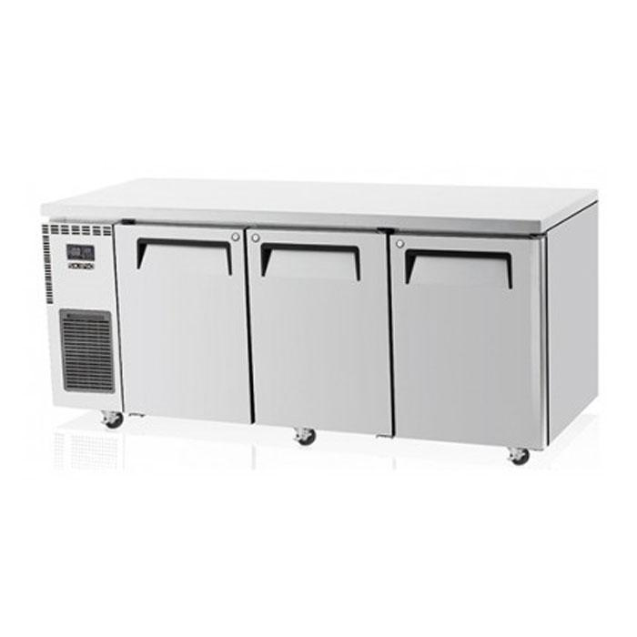 Skipio 3 Door Underbench Fridge SUR18-3
