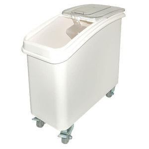 Vogue 81L Ingredient Bin with Scoop
