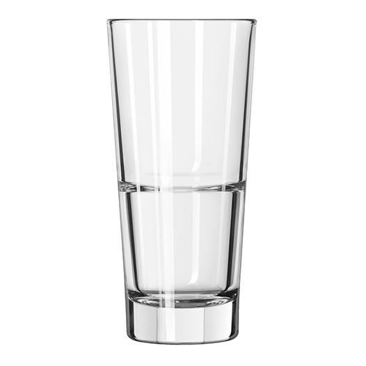 12PCE Libbey Endeavour Stackable Glass 355ml