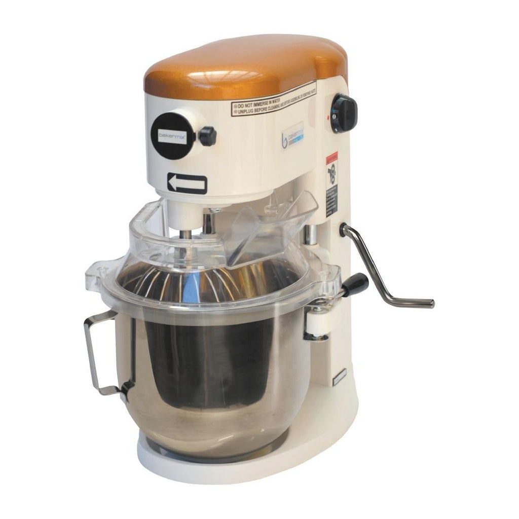 Robot Coupe 5L Planetary Mixer SP502-A (Gold Top)