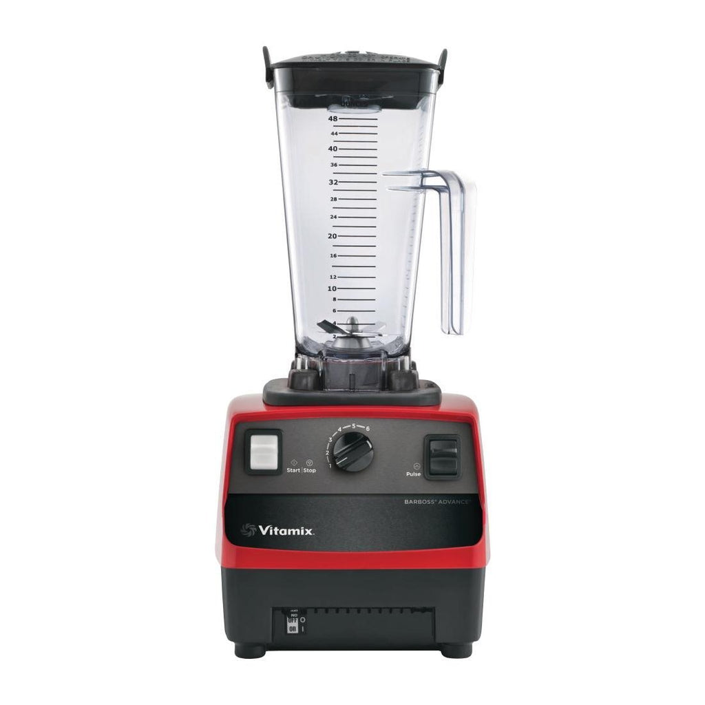 Vitamix BarBoss® Advance Blender VM10197
