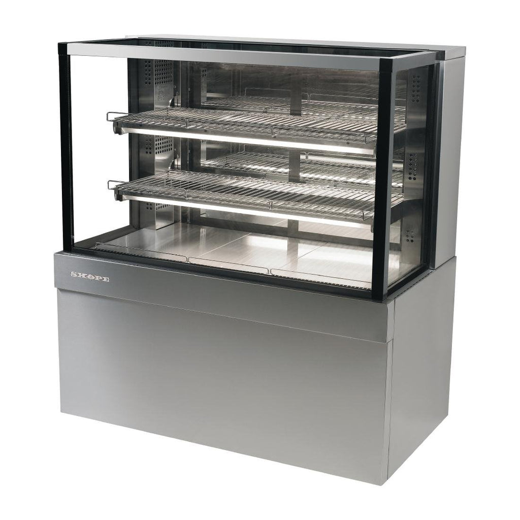 Skope 1200 Refrigerated Food Display Cabinet FDM