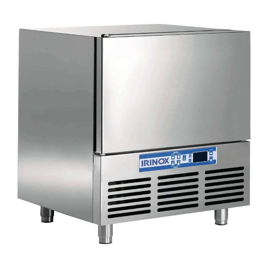 Irinox Blast Chiller And Shock Freezer 5 Tray EF