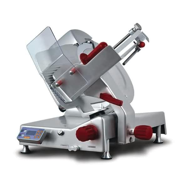 NOAW Fully Automatic Meat Slicer NS350HDA