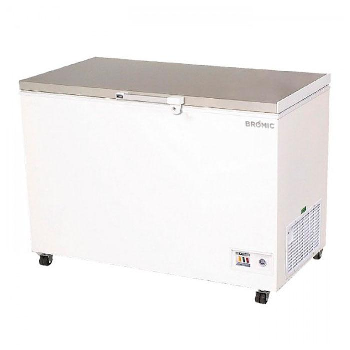 Bromic 296L S/Steel Flat Top Chest Freezer CF0300FTSS