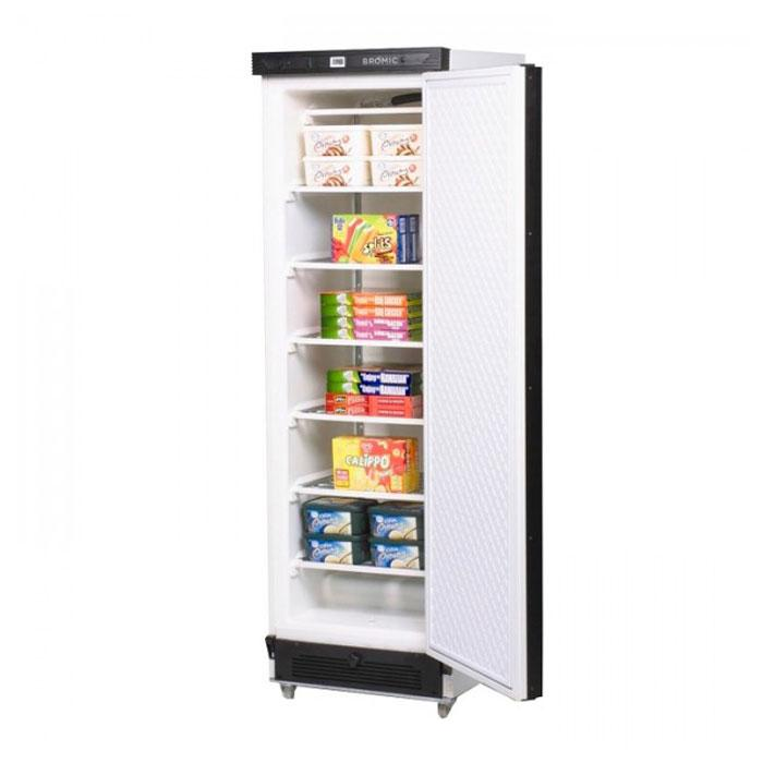 Bromic 300L Solid Door Upright Storage Freezer UF0374SDS
