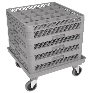Vogue Dishwasher Rack Dolly