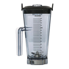 Vitamix Container 1.4 Litre With Ice Blade and Lid VM15506