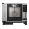 UNOX Cheftop MIND.Maps 5 Tray 1/1 GN Combi Oven XEVC-0511-E1R