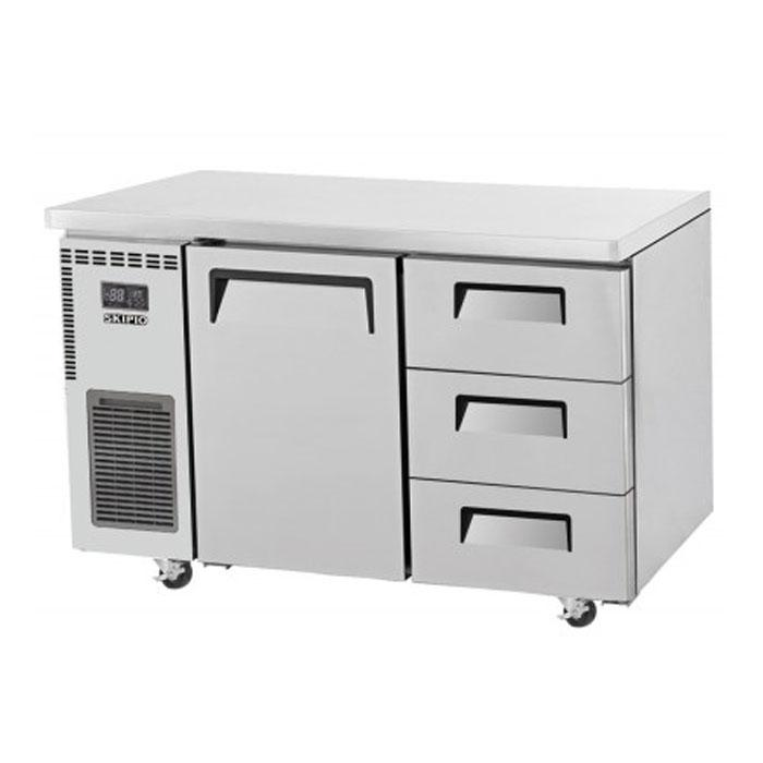 Skipio 311L Underbench Drawer Freezer SUF12-3D-3