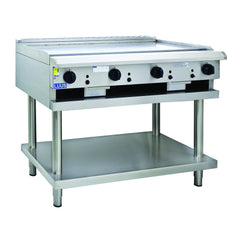 LUUS Asian Teppanyaki Grill 1200 Wide CS-12P-T