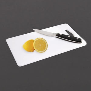 Low Density Bar Cutting Board