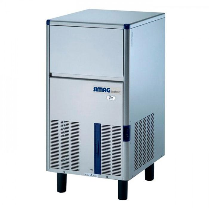 Bromic Self Contained Hollow Cube Ice Machine 47kg IM0050HSC-HE
