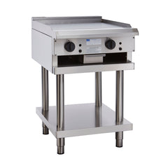 LUUS Asian Teppanyaki Grill 600 Wide CS-6P-T