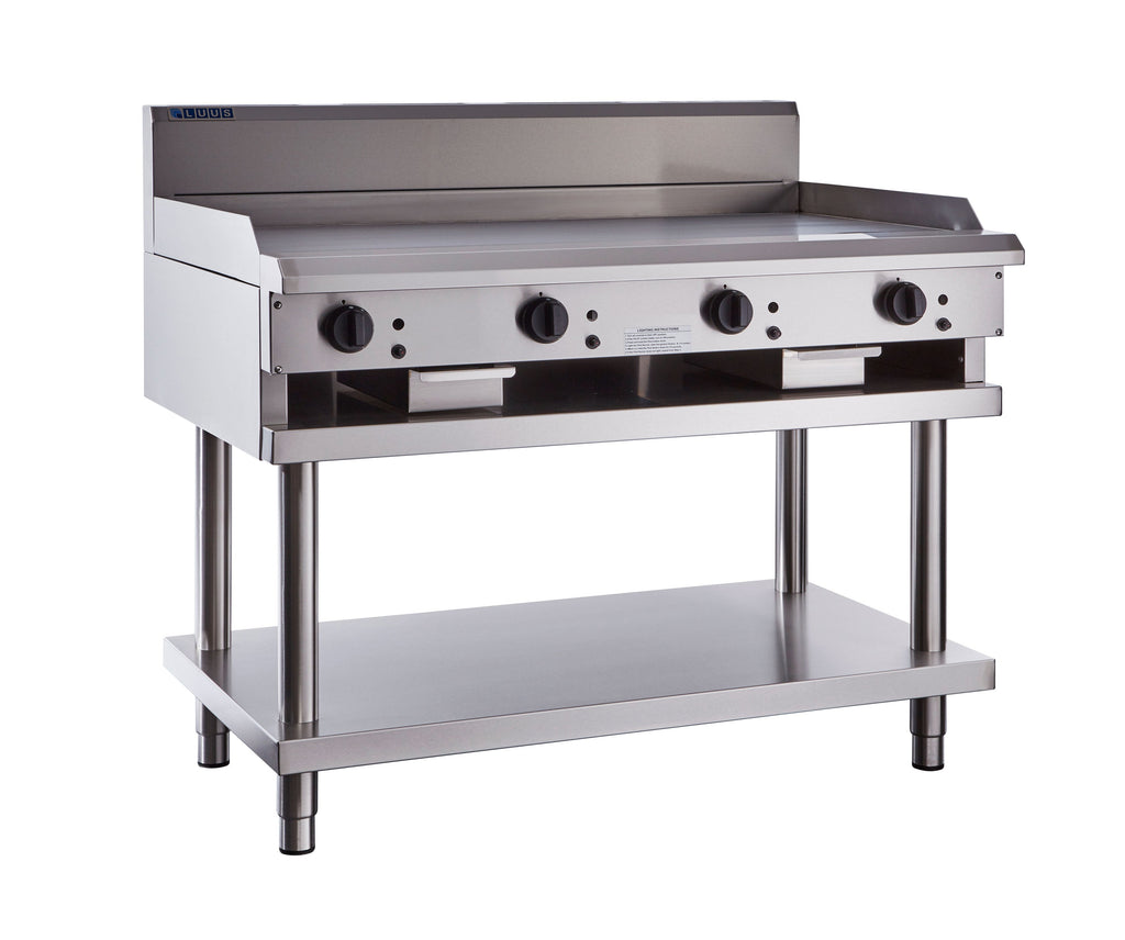 LUUS CS-12P Professional Griddle 1200mm