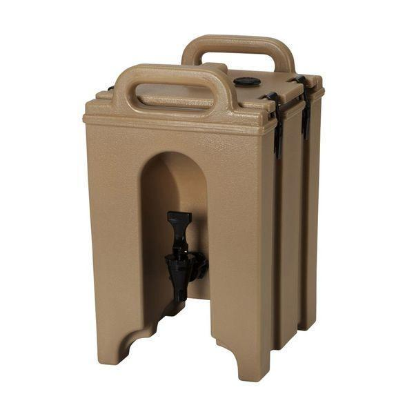 Camtainer Insulated Beverage Server 5.7L Cambro 100LCD