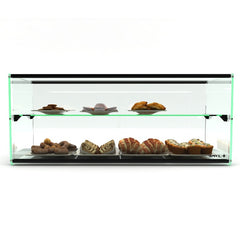 Sayl Ambient Display Two Tier 920mm ADS0036