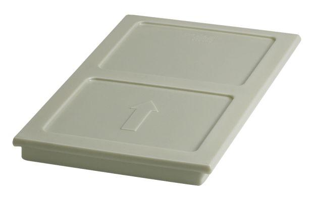CAMBRO THERMOBARRIER TO SUIT 400/800 - GREY 400DIV180