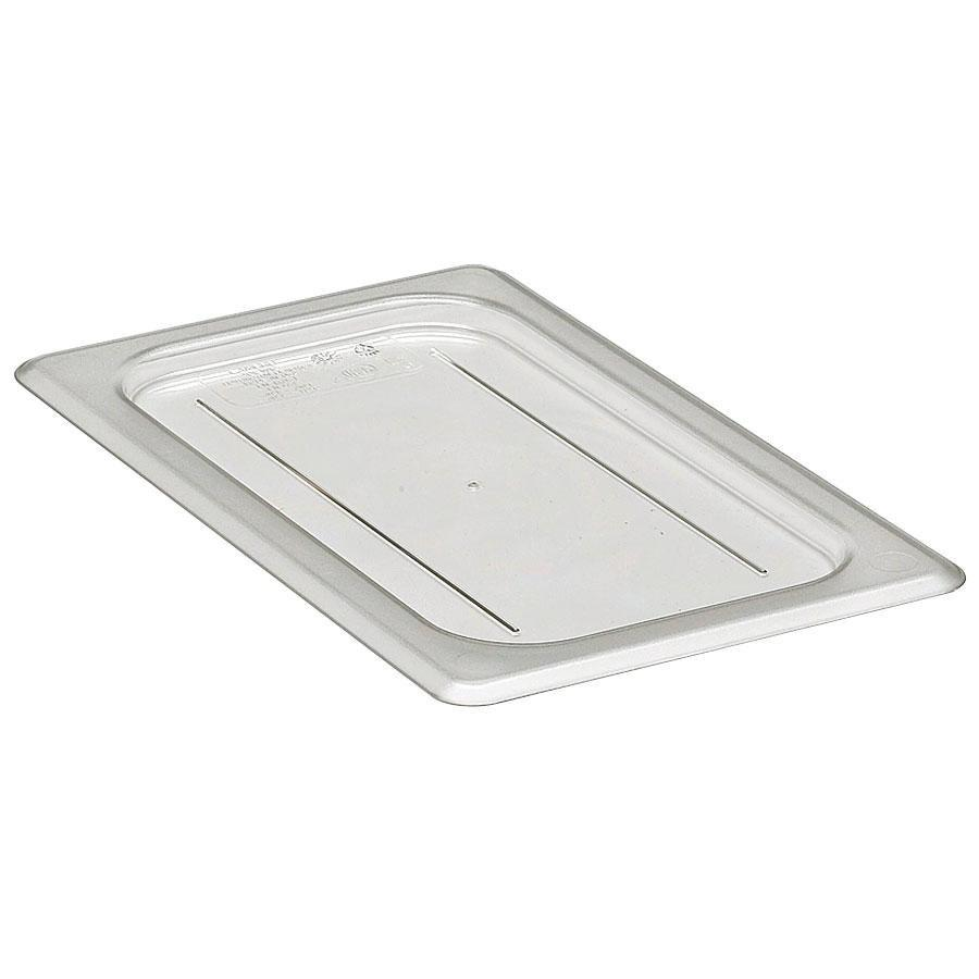 Cambro GN 1/4 Cover - Clear 40CWC135