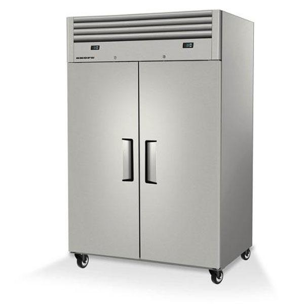 Skope 517L ReFlex 2 Door Upright Fridge/Freezer