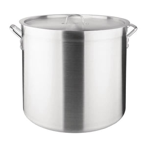 Vogue Stock Pot 56.7Ltr