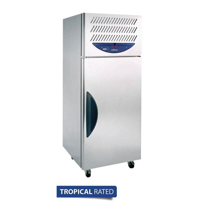 Williams 50Kg Tray Blast Chiller Freezer 13 Tray WBCF50